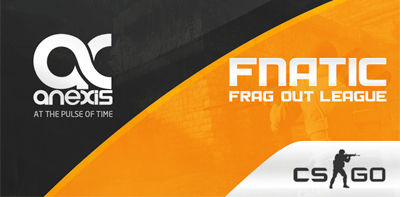 News » Anexis receives invite to the Fnatic Frag Out League